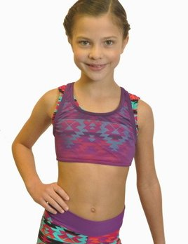 BP Designs BP Designs Mesh Racer 04131 youth