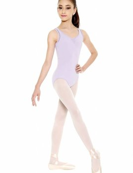 So Danca So Danca Kerry Mesh Insert Tank Leotard L-1229