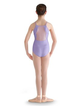 Bloch Bloch Studded Pearl Back Cami Leo CL8860