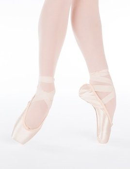 Suffolk Pointe Suffolk Stellar Pointe Shoes
