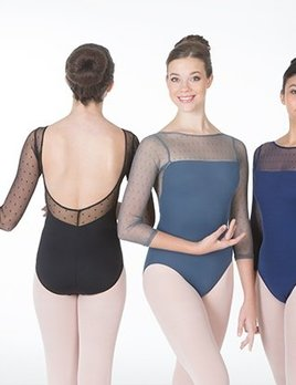 Suffolk Pointe Suffolk Stockton Leotard 2090