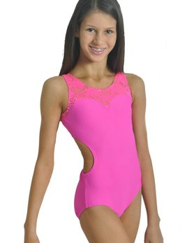 BP Designs BP Designs Natalie Leotard Tween 73301
