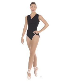 EUROTARD Eurotard Adult Wrap Front Leotard 33794