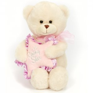Dasha Designs Dasha Designs Rising Star Bear 6283
