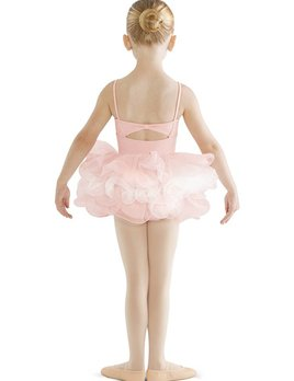 Bloch Bloch Rainbow Wire Hem Tutu CR5781