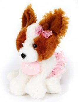 Dasha Designs Dasha Designs Dance Puppy 6268