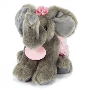 Dasha Designs Dasha Designs Dance Elephant 6270