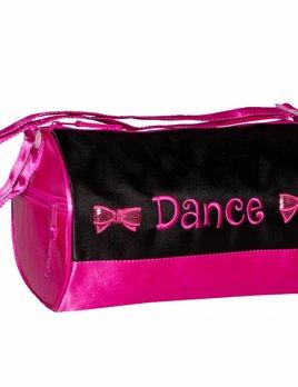 Horizon Dance Horizon Bows Duffel Black 3702