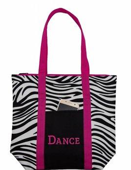 Horizon Dance Horizon Oreo2 Tote Pink 4001
