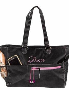 Horizon Dance Horizon Emmie Tote Pink 6628