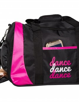 Horizon Dance Horizon Dance3 Gear Duffel Pink 8500