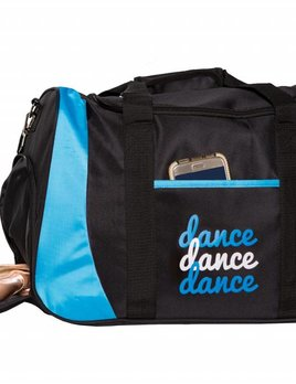 Horizon Dance Horizon Dance3 Gear Duffel Blue 8502