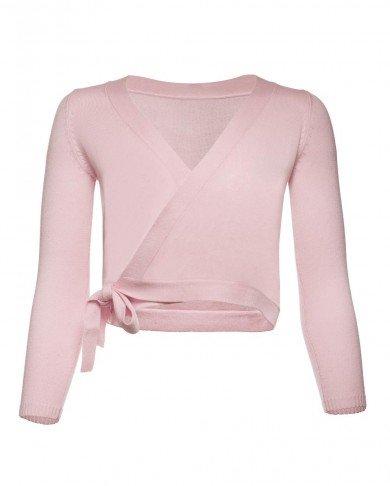 Capezio Capezio Youth Wrap Sweater CK10949C