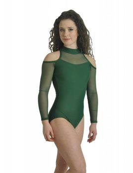 BP Designs BP Designs Jessica Youth Leotard 73124