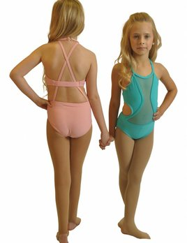 BP Designs Sadie Leotard (Youth)
