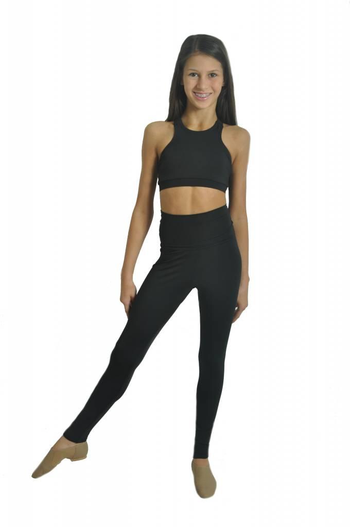 BP Designs BP Designs Youth High Waisted Legging 47107