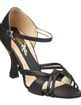 """Capezio Capezio 3"""" Paetia Ballroom Shoe Style BR102 ( Clearance)"""