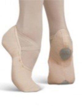 Capezio Capezio Pro Canvas Ballet Shoe 2039 (FS)