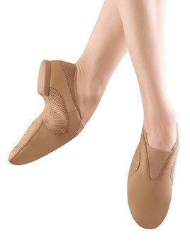Bloch Flow Jazz Shoe by Bloch S0431L (CL)