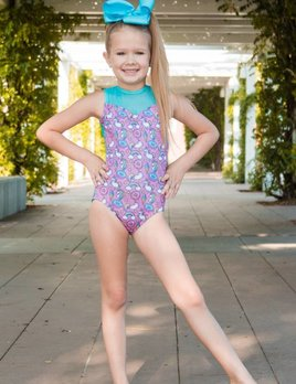 BP Designs BP Designs Unicorn Leotard 73325