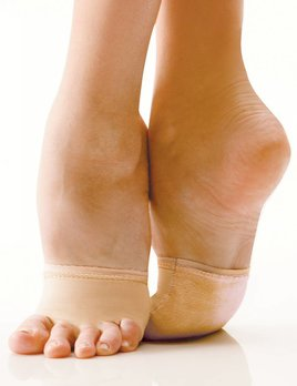 Motionwear Motionwear Dance Sole 0383
