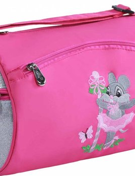 Sassi Designs Sassy Designs Ballerina Mouse Bag MIC-02