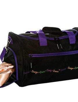 Horizon Dance Horizon Dans Gear Duffel Purple 2001