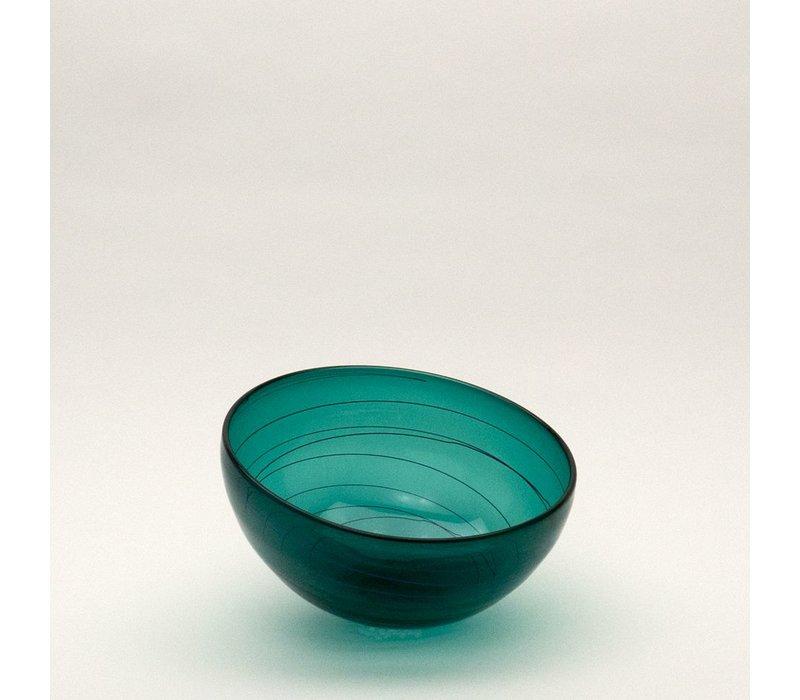 Small Ligne Bowl - Jade