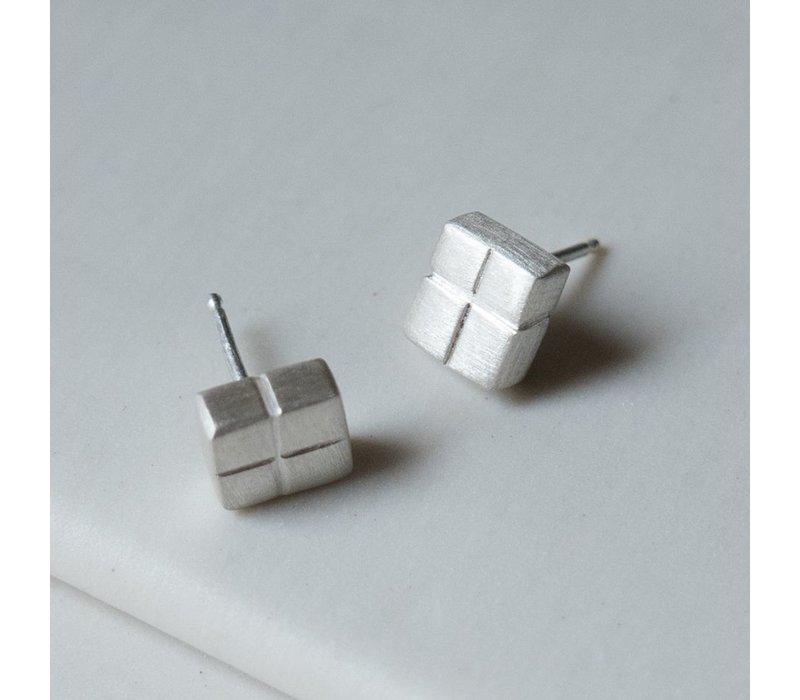 Parcel Earrings