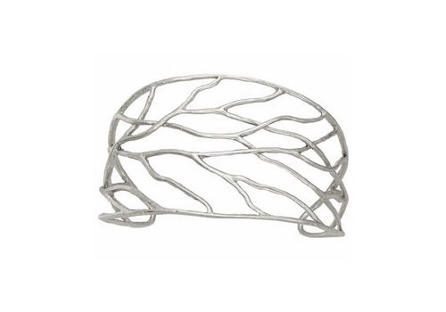 Intricate Branches Cuff