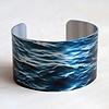 Deep Blue Sea Cuff