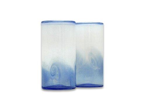 Aqua Wave Tumbler