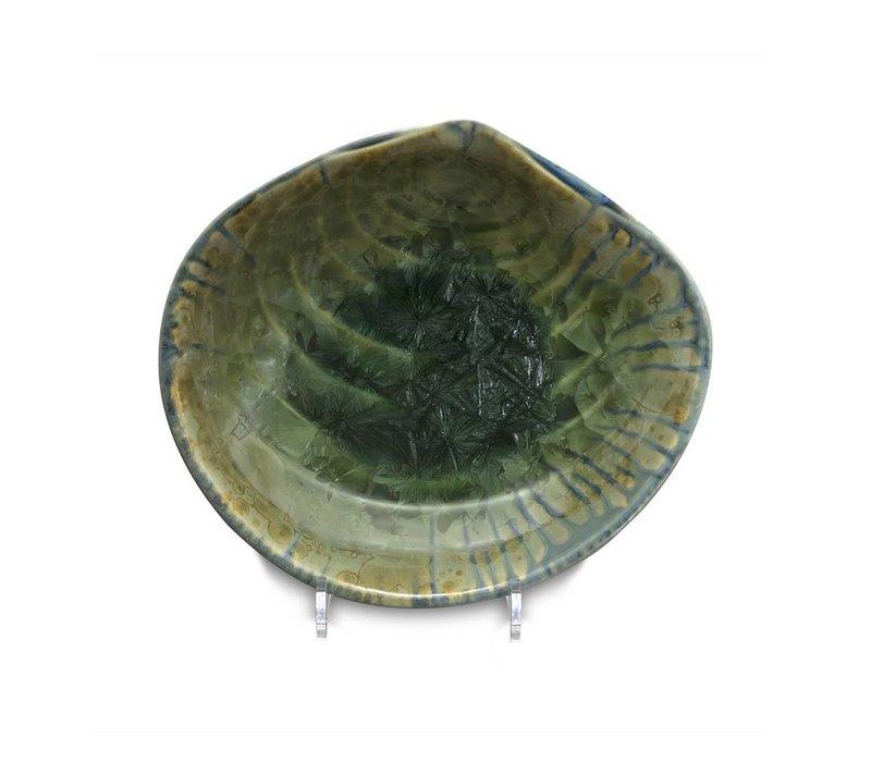 Rippled Shell