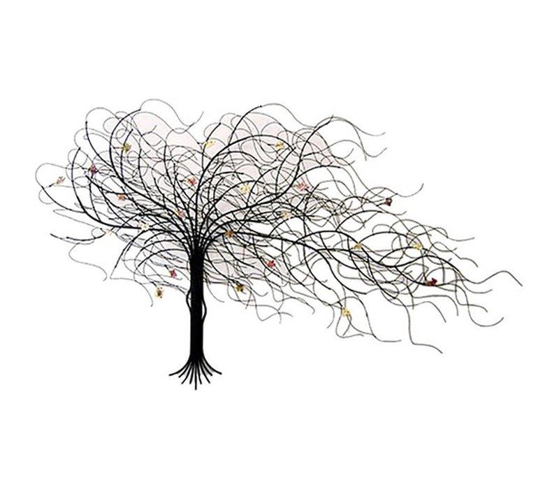 September Tree