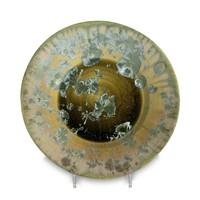Large Thrown Bowl