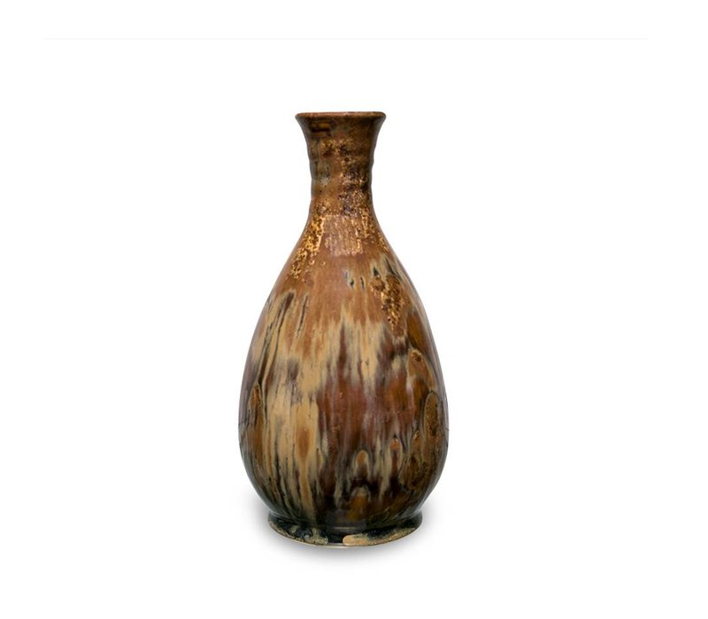 Slender Friendship Vase