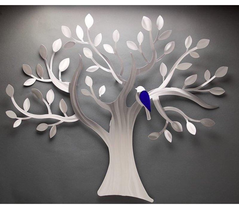 Fly Away Tree - Blue