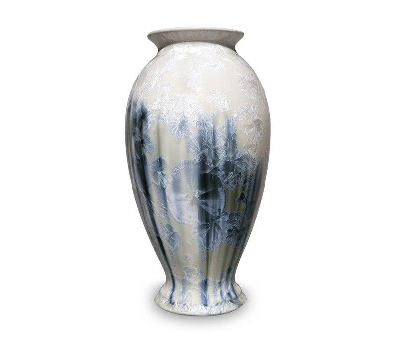 Large Raindrop Vase