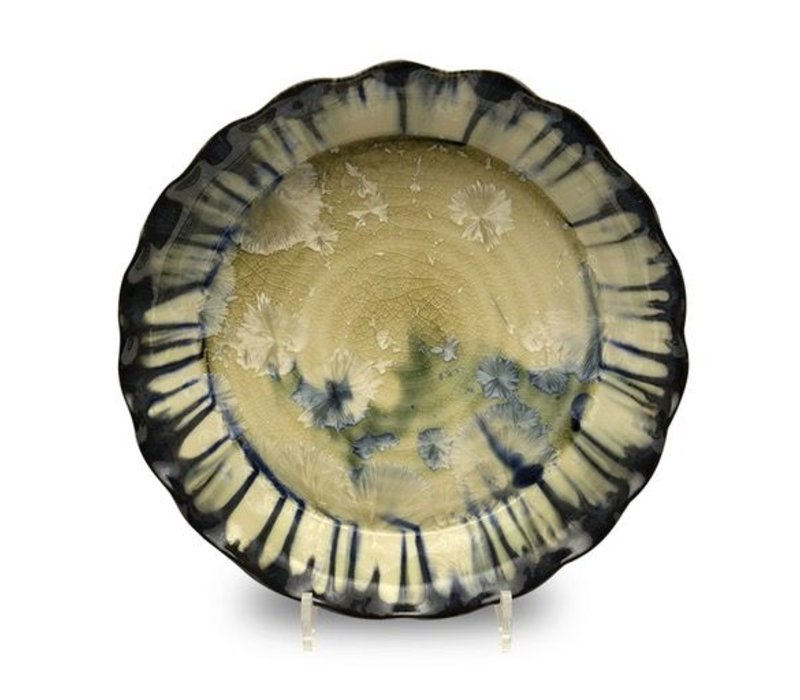Deep Dish Pie Plate (Sale Price Shown - No Code Needed)