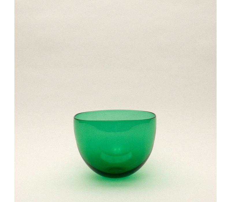 Angelic Bowl - Emerald