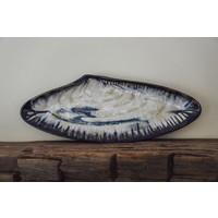 Mussel Shell Platter