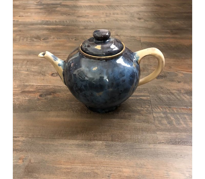 Small Classic Teapot