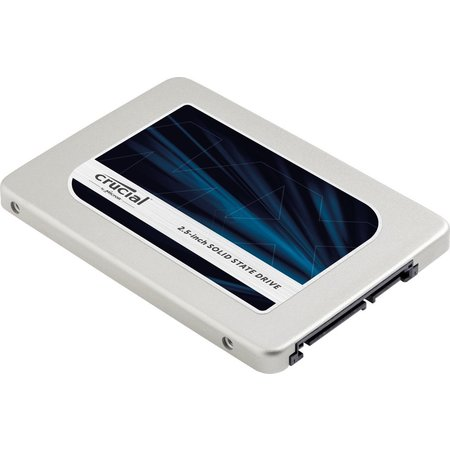CRUCIAL MX300 525GB 2.5 INCH SSD