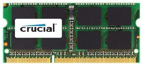 Crucial 2GB (1 x 2 GB) DDR2 SDRAM Memory Module