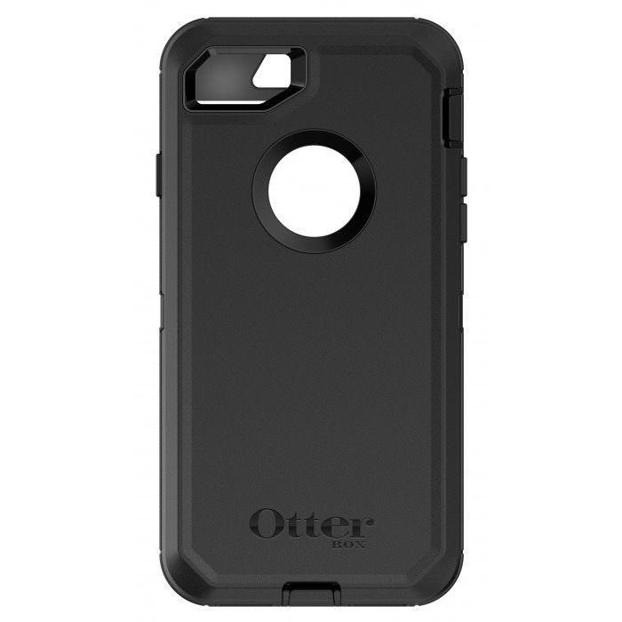 Defender for iPhone 7/8 (Black)