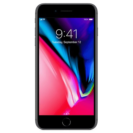 iPhone 8 New Premium Smartphone plan