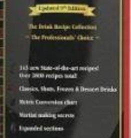 Bartender's Black Book