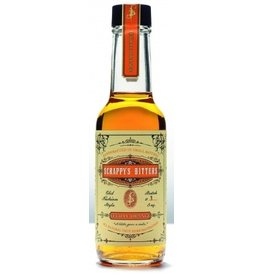 Scrappy's Seville Orange Bitters