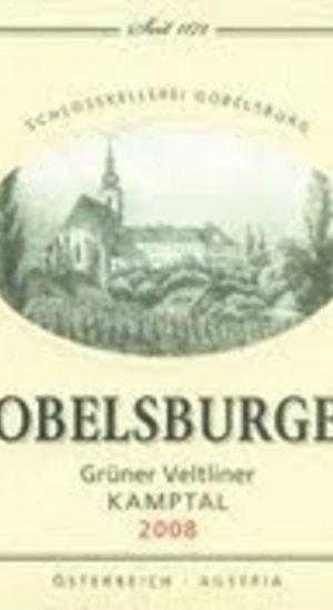 Schloss Gobelsburg Gruner Veltliner 'Gobelsburger 13