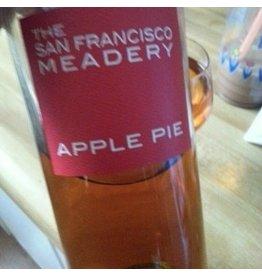 San Francisco Mead Company Apple PIe